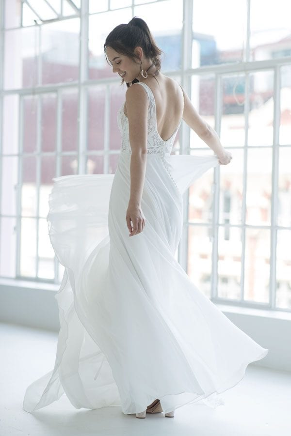 pixie-wedding-dress-back-view